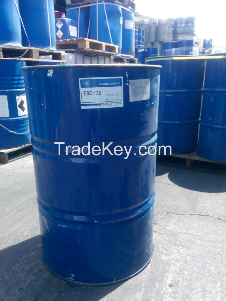 Epoxidized Soy Bean Oil