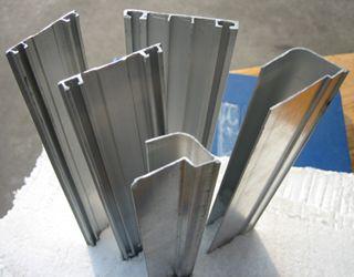 Aluminum Profile, Aluminum Extrusion