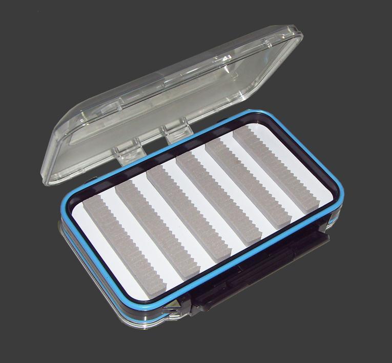 Fly waterproof box