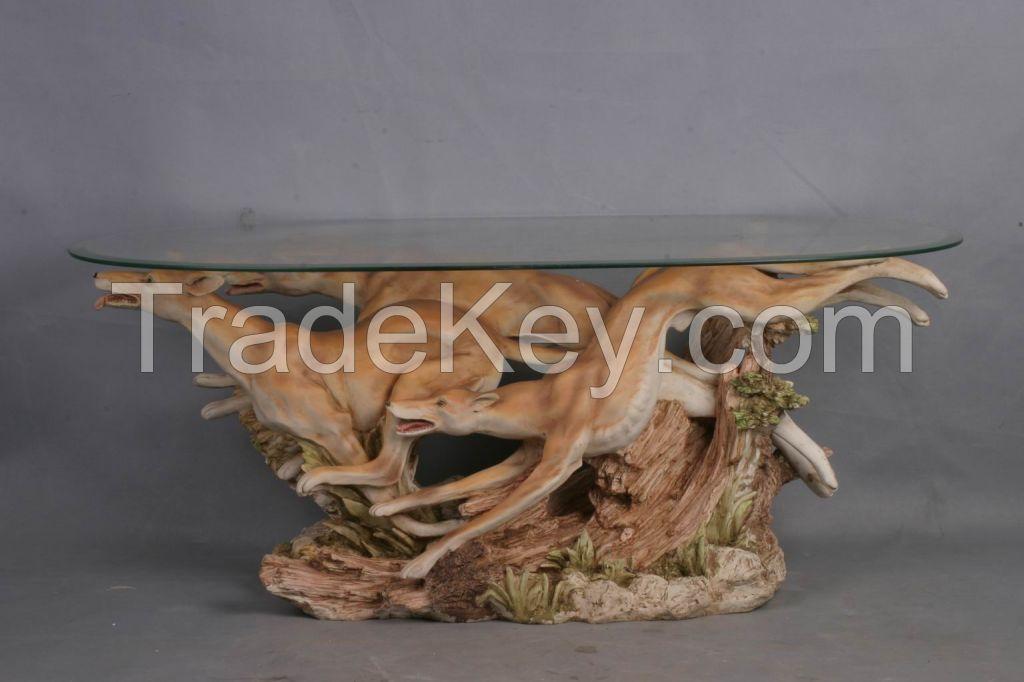 Figurine Tables