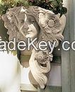Figurine Garden Statues