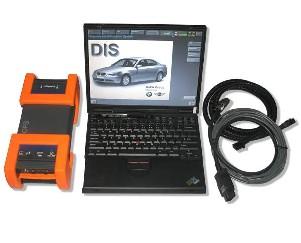 BMW OPS DIS V.52 SSS V.20 Diagnostic Scanner Tool Kit '