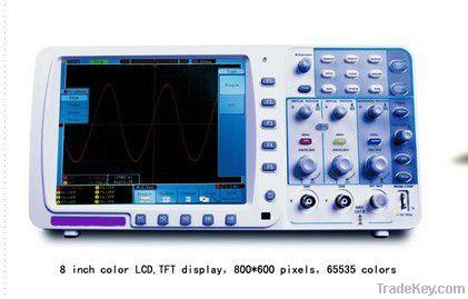 HP SmartDS Series Deep Memory Digital Storage Oscilloscope