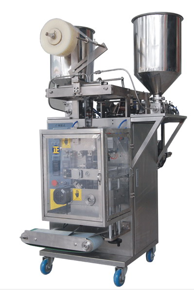 Double-Material Liquid Packaging Machine