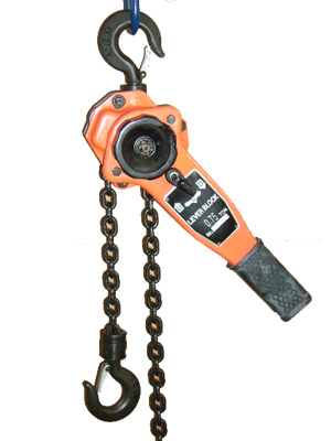 lever block hoists supply in high quality