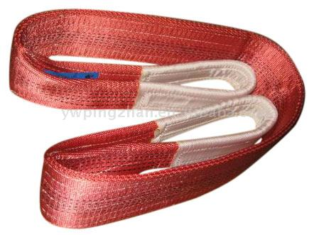 webbing sling supply in excellent quality with CE certicate