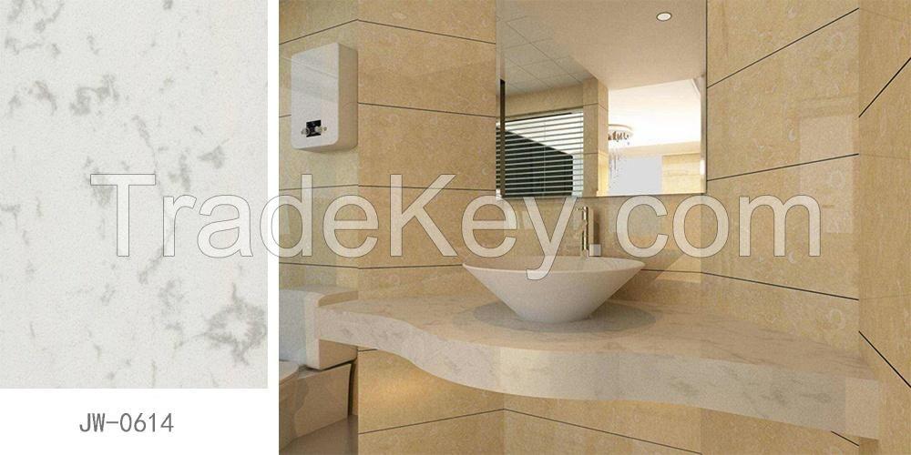 artificial quartz stone/slabs