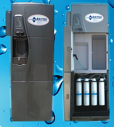 Osmosis Water Purifier System