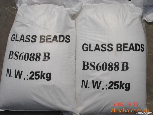 glass beads EN standard