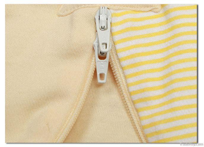 2013 New Babies Vest style Sleeping bag
