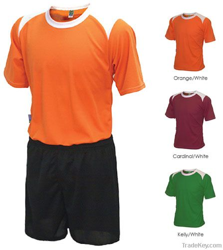 Professional Soccer Wear