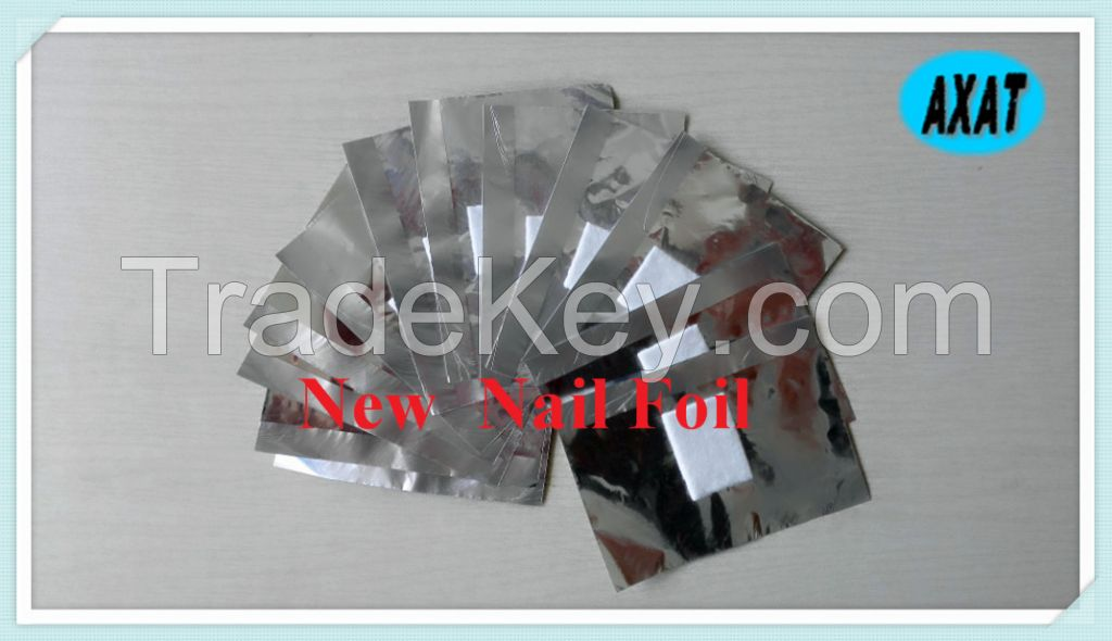 nail removal foil