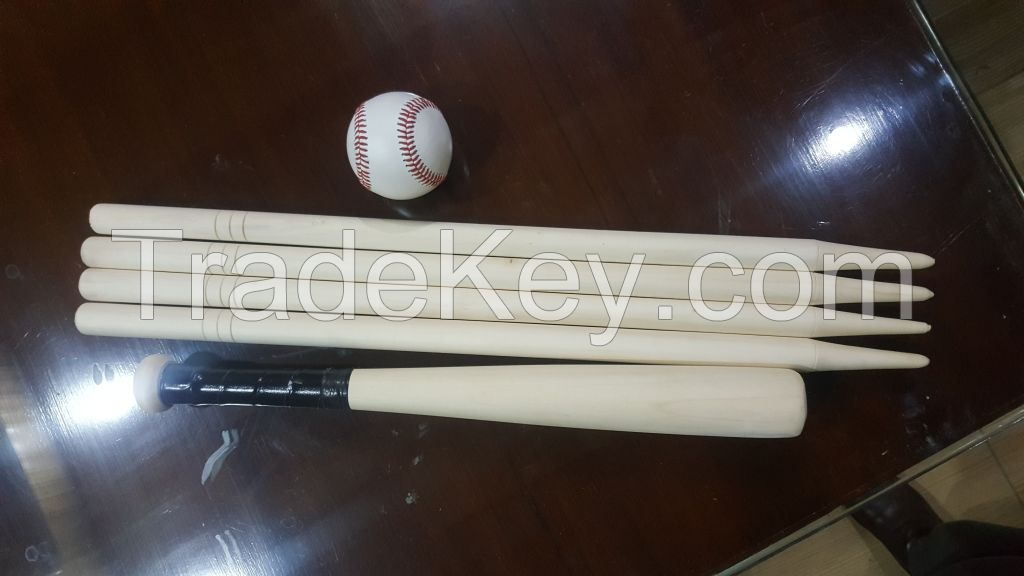Rounder Baseball Set