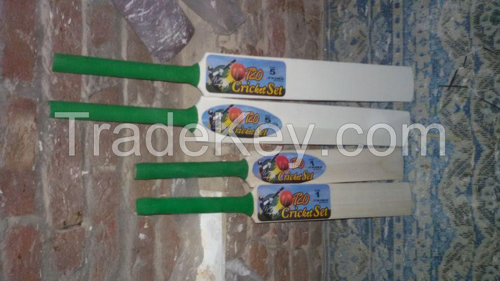 Rounder Cricket Kids Bat