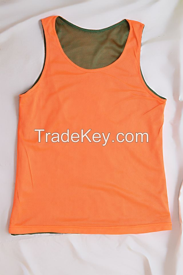 High Quality Custom Logo Training Mesh