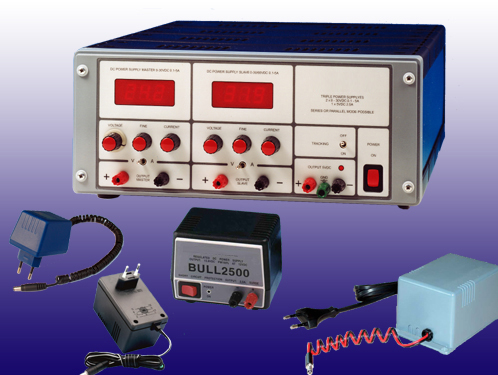 Power supplies Professional