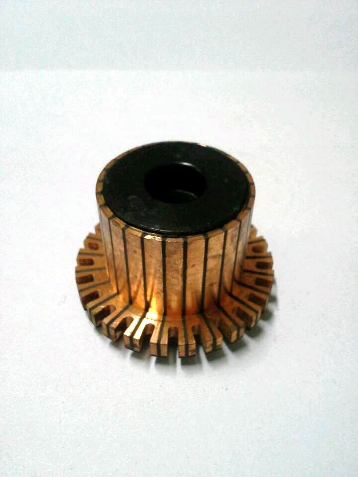 COMMUTATOR 40MT 61-120-300