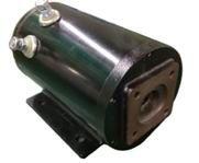 Dc Motor TSZ112 SERIES Pump Motor 12V/24V/48V CW