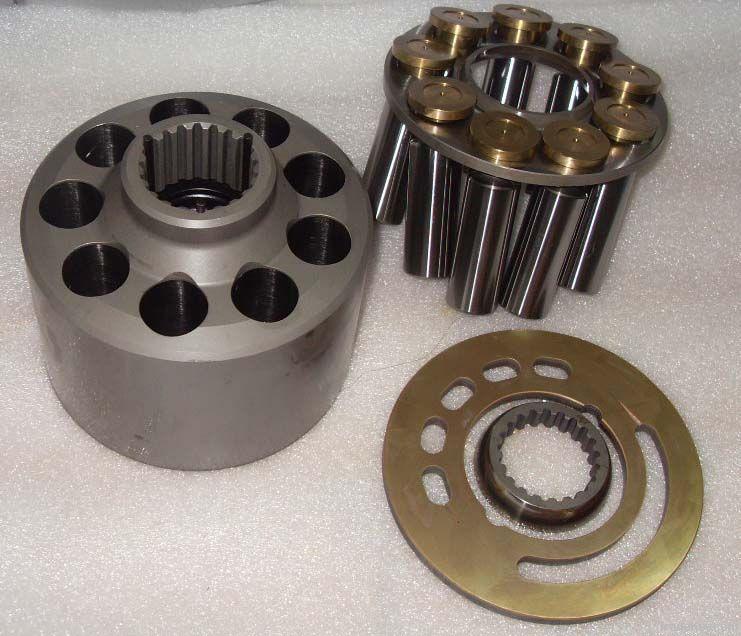 Rexroth/Yuken/Vickers rotary group