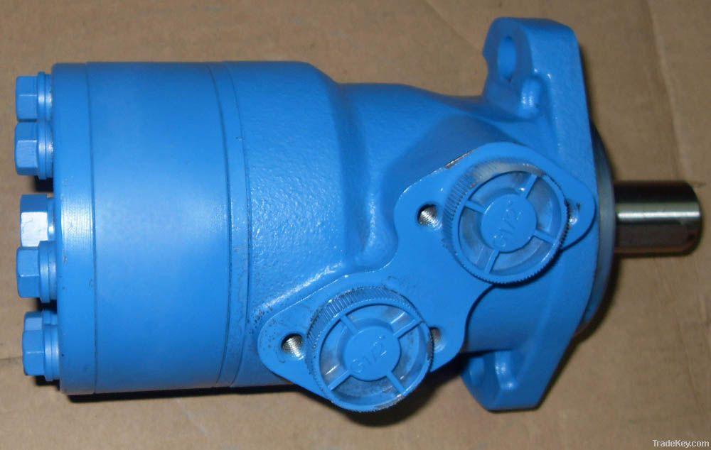 Rexroth/Poclain/Danfoss motor