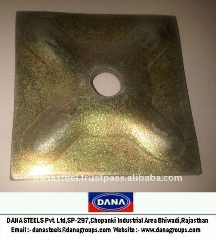 DANA WALLER/COUNTER PLATE FOR BRACING TIE ROD - UAE/INDIA/QATAR
