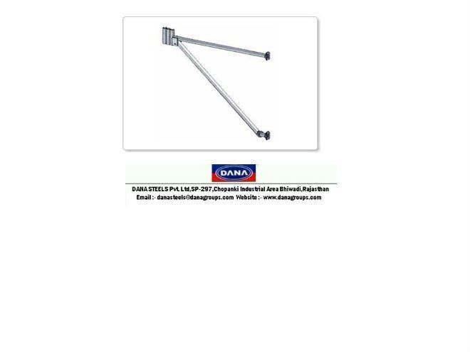 DANA Cantilever Frame for Cuplock ( INDIA- UAE- QATAR)