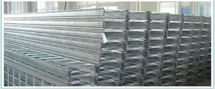 STEEL LONG PRODUCTS