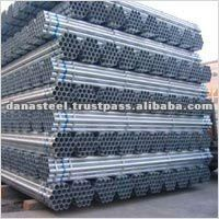 Pre Galvanized Pipes/Tubes/Hollow Sections - UAE/INDIA/AFRICA