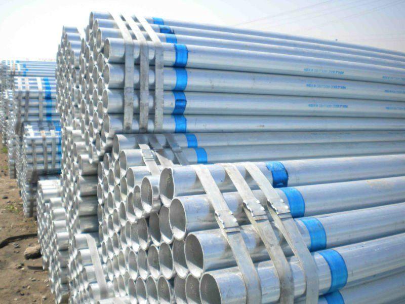 Galvanised Tubes & Pipes /india/uae/liba/qatar