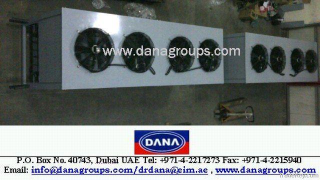 DANA WATER CHILLING PLANT (UAE/INDIA/QATAR/AFRICA)