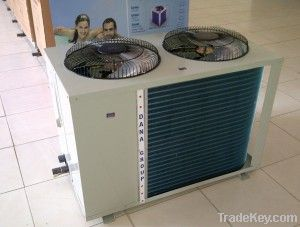tank Water chiller in Kenya
