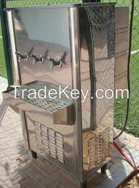 Drinking Water Coolers/Fountains UAE-QATAR-SAUDI-OMAN