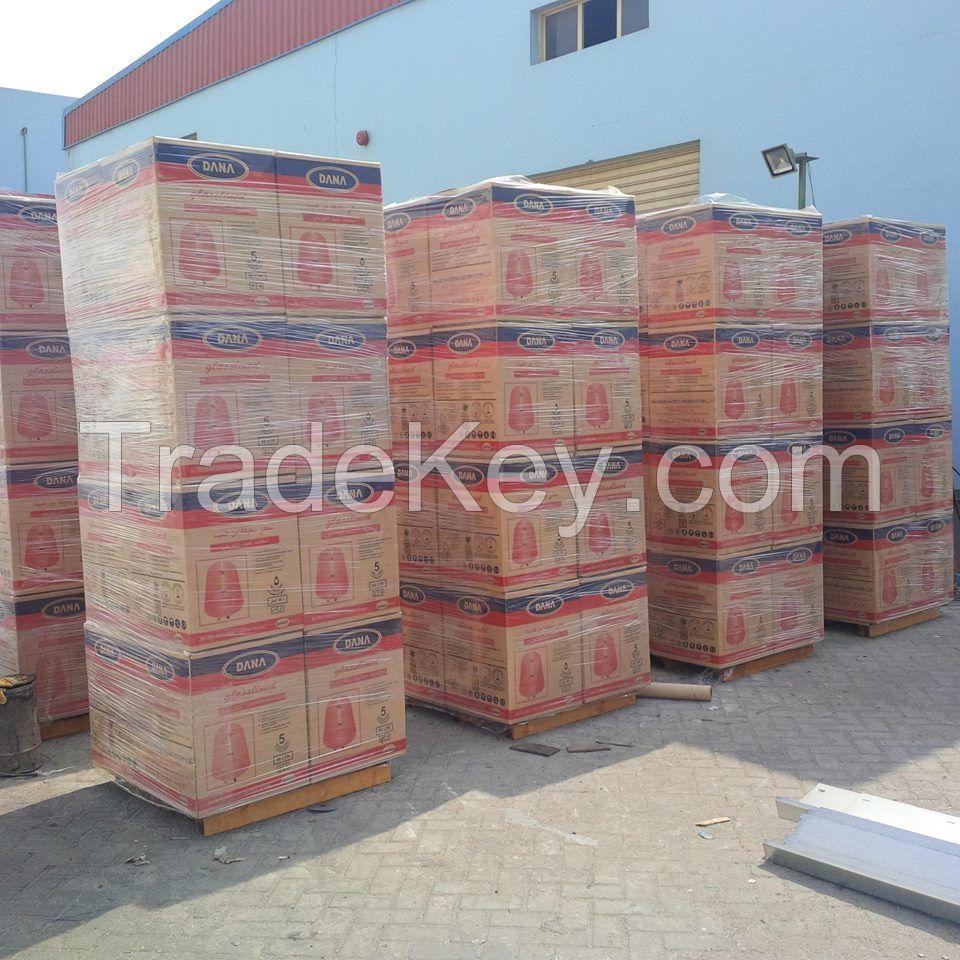 Electric Storage Water Heaters Glasslined -30,50,80,100 ltr - DANA UAE QATAR OMAN BAHRAIN SAUDI