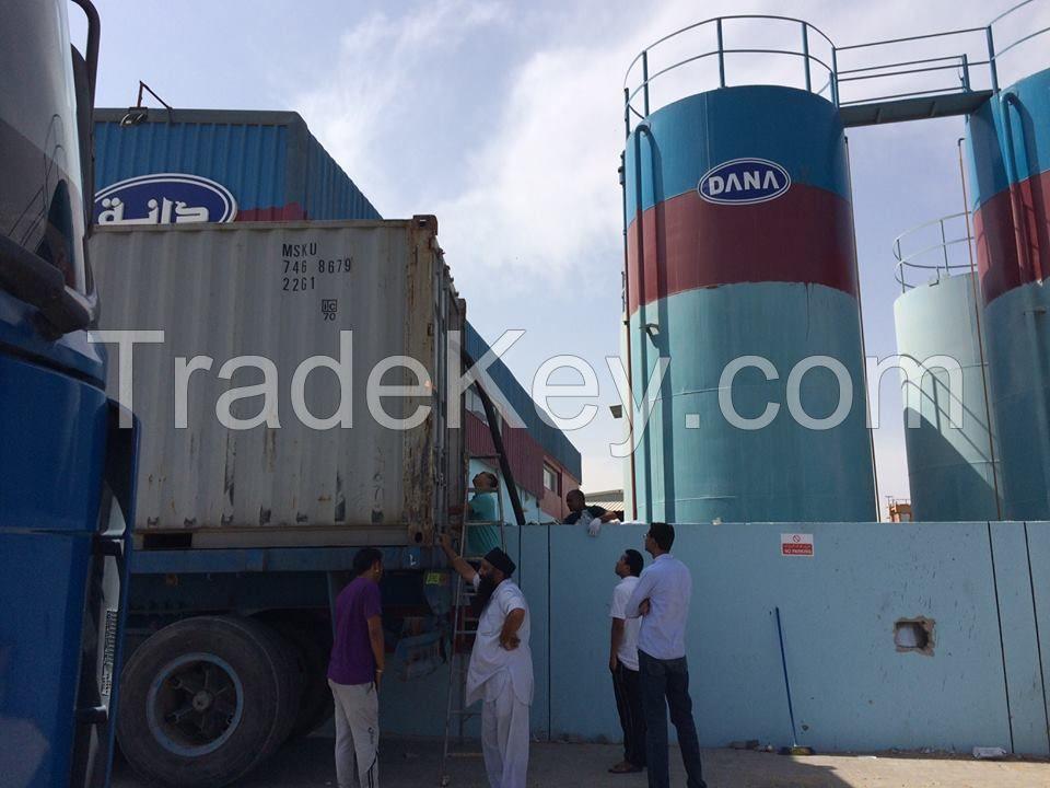 Base Oil SN500- SN150- BS150 Gp1/2/3 Stockist Supplier - DANA ENERGY UAE