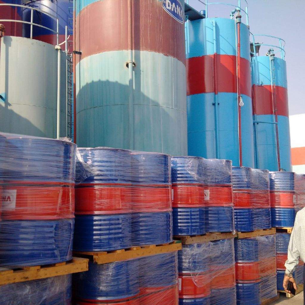 Medium Load Industrial Gear Oil- Made in UAE- for kenya , algeria , uganda , nigeria , ethiopia , sierra leone