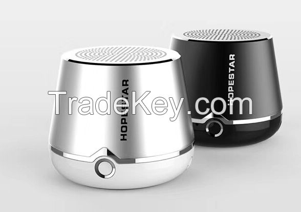 Portable Bluetooth Stereo Speakers