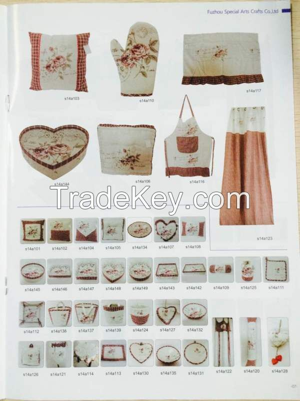 Fabric home textile