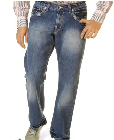 JEANS AND DENIM WEAR