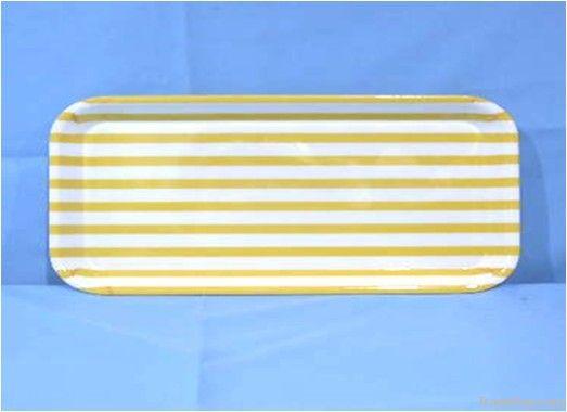 Melamine Colander Bowl_ 4sizes available, Solid color.