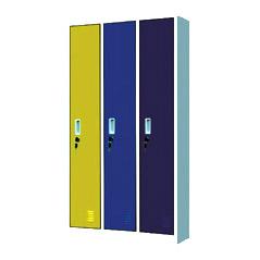 Three door clothes Cabinet