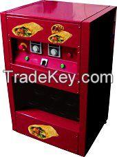 POCKET PIZZA MACHINE