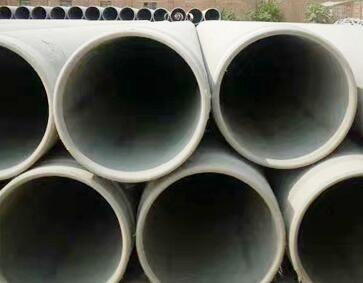 non asbestos fiber cement tube