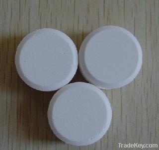 Effervescent Chlorine Tablet SDIC Tablet