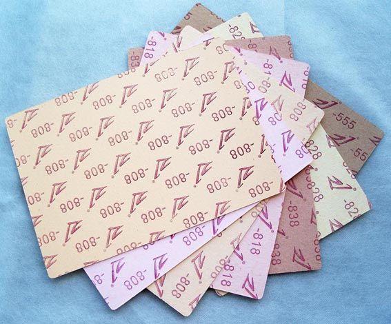 Paper Insole Board (Cellulose Board)