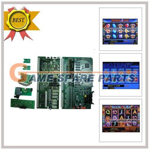 Multi Game Board