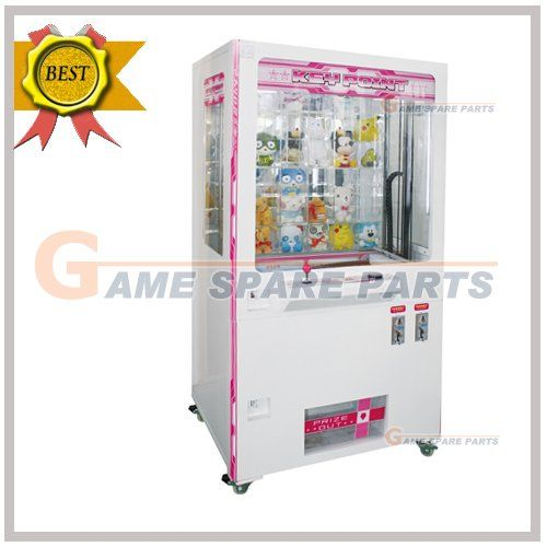 Prize Gift Game Machine
