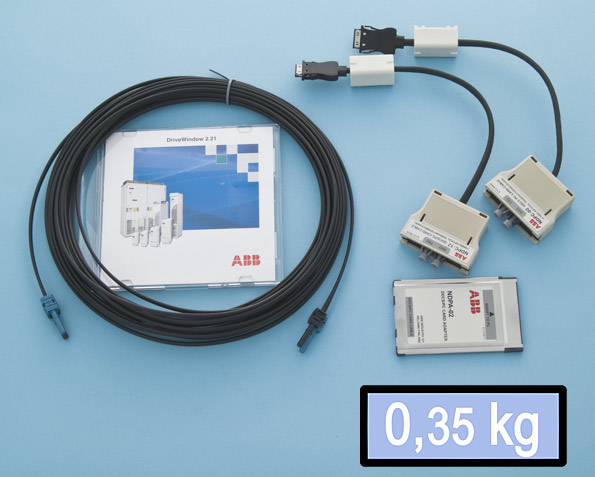 ABB Electrical Drive - Inverters / Converters
