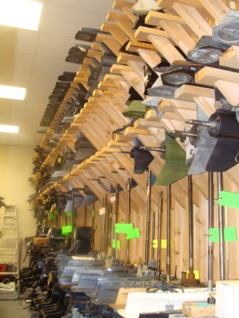 1000s of New and Used Lower Units for Boats