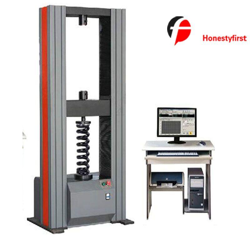 bellows/spring fatigue testing equipment