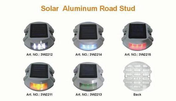 Road Safety Stud